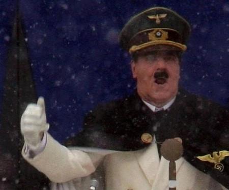 Helge Schneider in Menu Total (1986)
