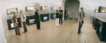 Christoph Schlingensief (Charim Galerie Wien)