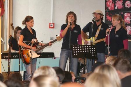 Christoph Schlingensief Schule Oberhausen (Foto: Petra Zerwes)