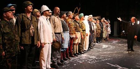 Parsifal Bayreuth 2006