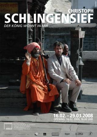 Plakat Innsbruck