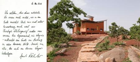 Stiftung Operndorf Afrika