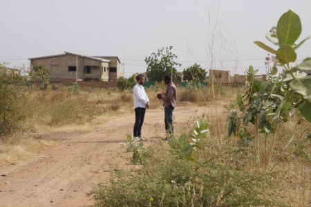 Festspielhaus Afrika / Burkina Faso
