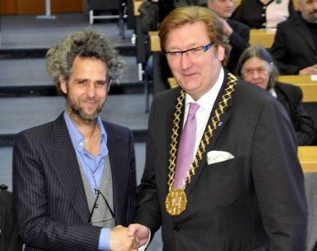 Käutner-Preis Verleihung, Düsseldorf