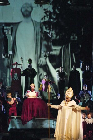 Jeanne D'Arc (Deutsche Oper Berlin)
