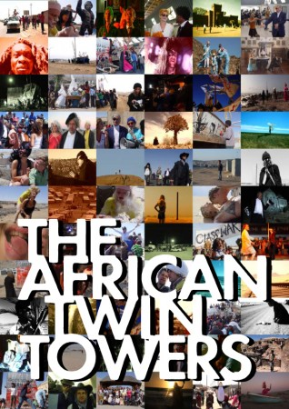 The African Twintowers Berlinale 2008