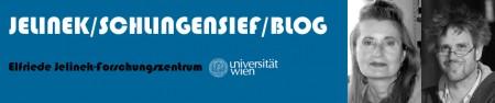 Schlingensief Jelinek Blog