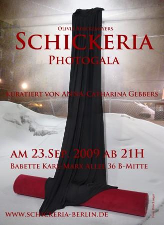 Schickeria Berlin