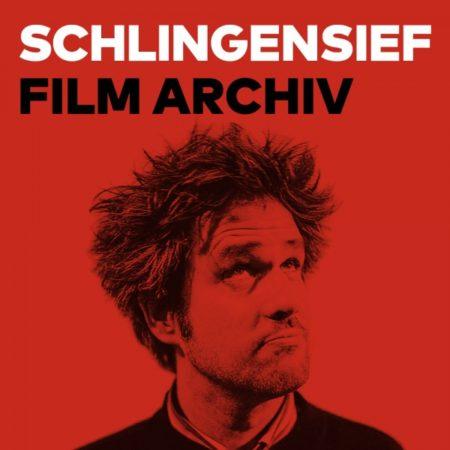 Schlingensief Film Archiv